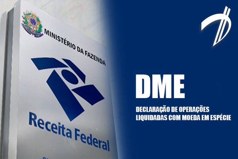 DME – Quem está obrigado a declarar? – AIC Contadores